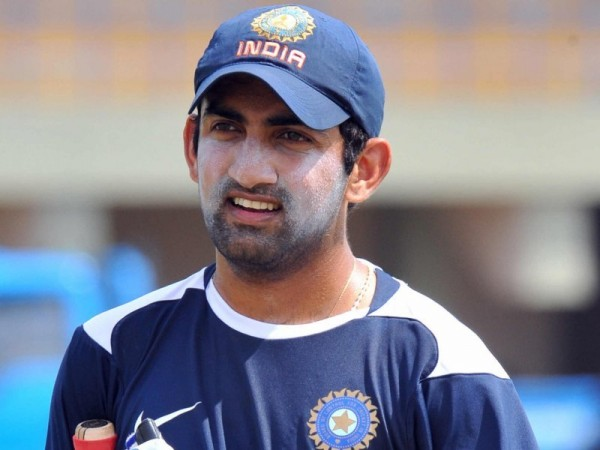 Gautam Gambhir - Sri Lanka better side at home grounds