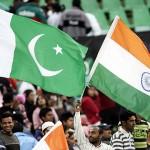India vs. Pakistan is back!