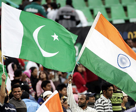 India vs. Pakistan - The mother of all rivalries