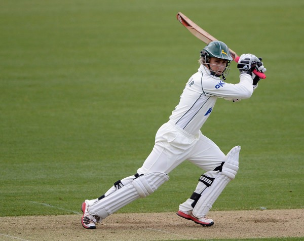James Taylor - Strong contender for the England Test cap
