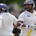 Kumar Sangakkara and Tillakaratne Dilshan - Highest 2nd wicket partnership vs. Pakistan with individual tons
