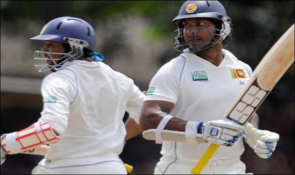 Kumar Sangakkara and Tillakaratne Dilshan - Highest 2nd wicket partnership vs. Pakistan with individual tons