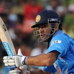 Toss played a key role in winning the first ODI – MS Dhoni