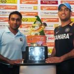 India vs. Sri Lanka ODIs – A thrilling series ahead
