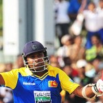 Mahela Jayawardene - Will lead a strong squad in the ODIs vs. India
