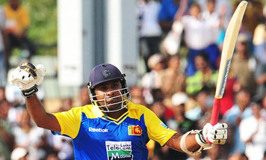 Mahela Jayawardene - Will lead a strong squad in the ODIs vs. India