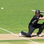 Rob Nicol - Match winning knock of 59 runs