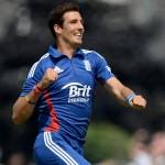 Finn finished the supreme batting of Australia as England won – fourth ODI