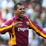 Sunil Narine demolished New Zealand in the fifth ODI