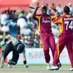 Sunil Narine - Destructed New Zealand batting with his lethal spin bowling