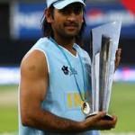 India's star batsmen for the World T20 2012