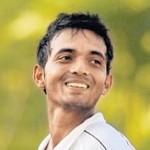 Ajinkya Rahane - A strong contender for the Test cap