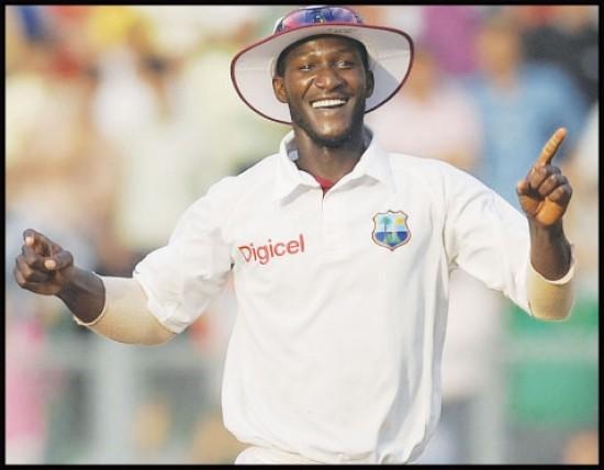 Darren Sammy - Anticipates winning the second Test