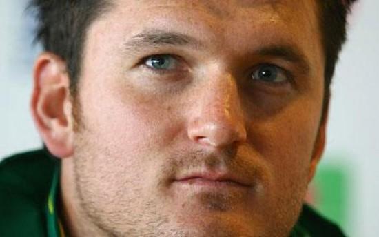 Graeme Smith - Dreams of becoming No.1 Test team not far