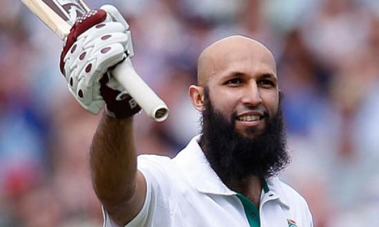 Hashim Amla - Another match winning knock of 121 runs