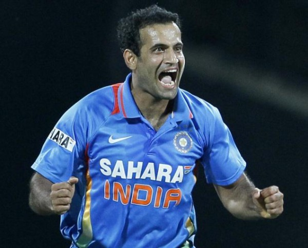 Irfan Pathan - Back to his lethal form