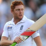 England won the first round – Third Test vs. South Africa