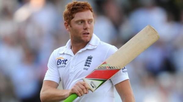 Jonny Bairstow - Unlucky to miss the maiden Test ton by 5 runs