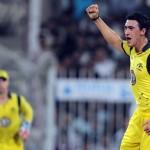 Mitchell Starc - Crushed the Pakistani batting