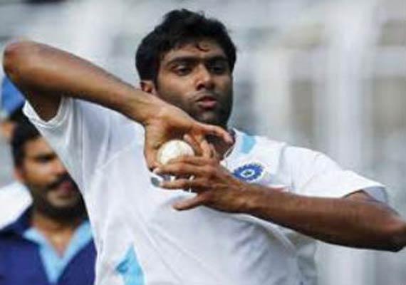 Ravichandran Ashwin - Deadly bowling for India