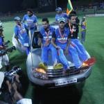 Grand start of the season by India – series vs Sri Lanka
