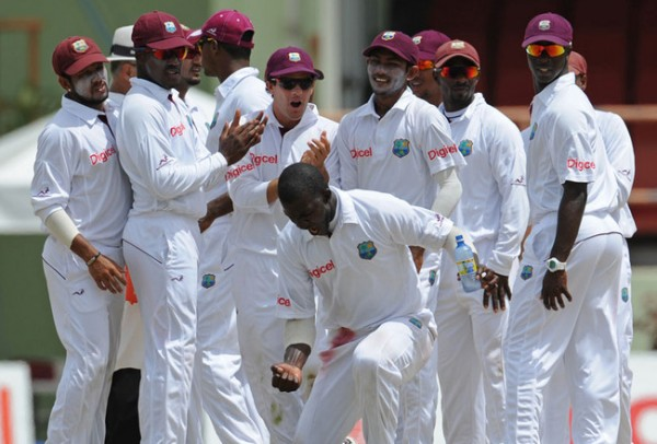 West Indies - An emerging power in Test cricket