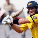Australia's squad for the World T20 2012