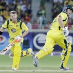 Pakistan disappeared in rain of sixes from Australia – 3rd T20