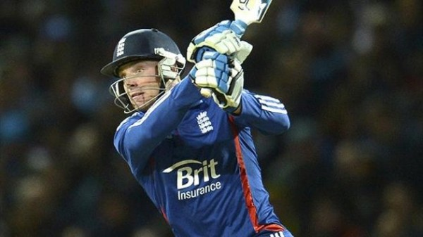 Jos Buttler - A stromy knock of 32 from mere10 balls