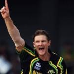 Shane Watson leads Australia to a commanding win