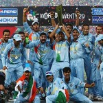 India, road to victory – T20 World Cup 2007