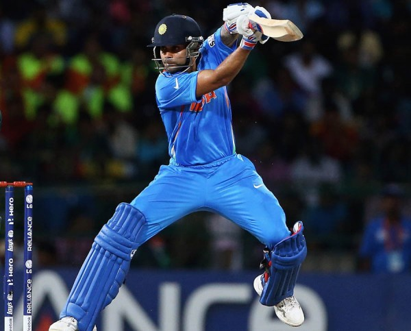 Virat Kohli - In a fabulous form