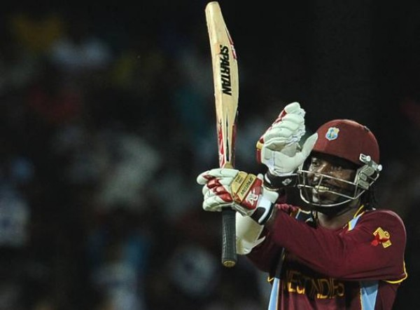 Chris Gayle - Anticipates winning the ICC World Twenty20 title