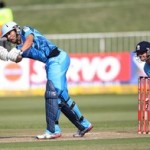 Titans disgraced Auckland Aces in a one sided encounter