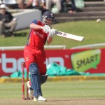 Jean Symes - Snatched the match by hitting 27 off 22 balls