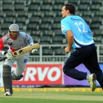 Convincing win for Auckland Aces vs. Sialkot Stallions