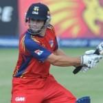 Neil McKenzie - A powerful match winning unbeaten knock of 68 runs