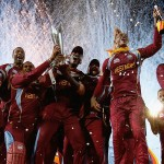 West Indies - The ICC World Twenty20 2012 Champions