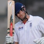 Alastair Cook, Matt Prior fight for survival – First Test vs. India