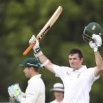 Graeme Smith's ton neutralized Australian dominance – 2nd Test