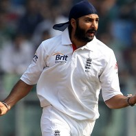 Monty Panesar - Paralysed Indian batting in the match
