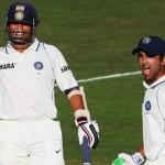 Tendulkar, Gambhir and Kohli – ready to face the English challenge