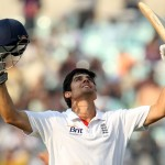 Century machine Alastair Cook horrified India by a record ton – 3rd Test