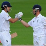 Alastair Cook and Jonathan Trott put England in command – 3rd Test vs. India