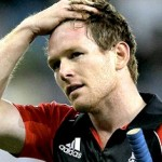 Eoin Mogan - Disappointed by the performance of his team