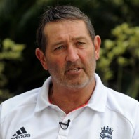 Graham Gooch - Predicts to win the fourth Test and the series
