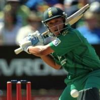 Henry Davids - A match winning knock of 68 runs