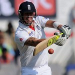 Kevin Pietersen - A valuable innings of 73 runs