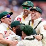 Sri Lanka surrendered as Australia humiliated the visitors – 2nd Test
