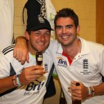 Tim Bresnan and Jonathan Trott - The weapons for England at Nagpur